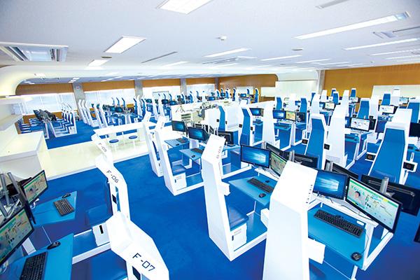 ICT演習室