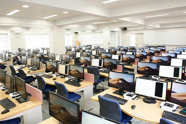 ICT実習室