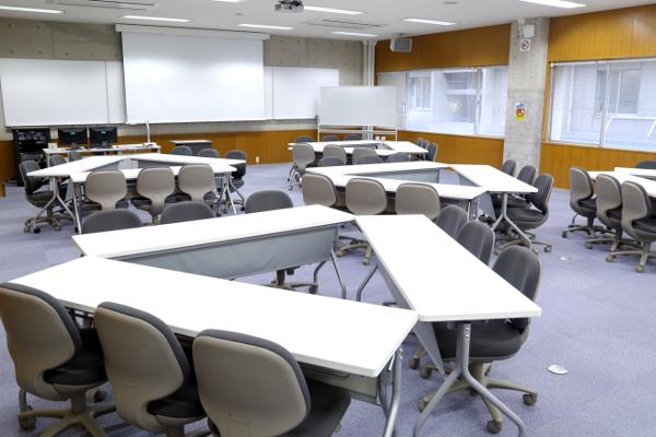 A206 PC教室