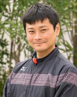 駅伝競走部監督/総合文化教育センター講師 是石直文